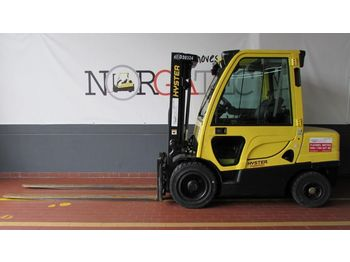 Heftruck HYSTER H 3.5 FT Fortens Advance