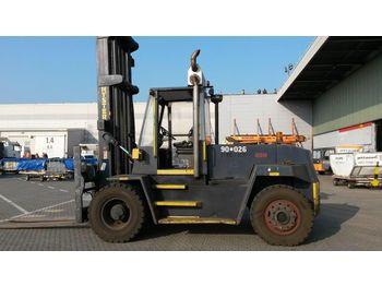 Heftruck Hyster H12.00XL
