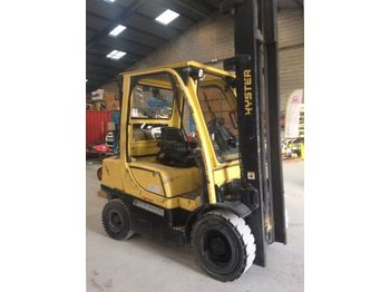 Heftruck Hyster H3.0FT