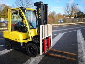 Hyster H3.5FT - heftruck