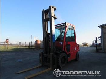 Heftruck Hyster H.3.0 FT
