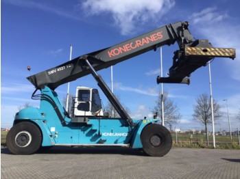 Reach stacker SMV 4527 TB5