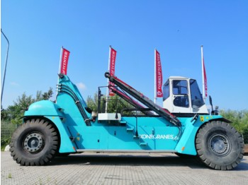 Reach stacker SMV 4531 TB5