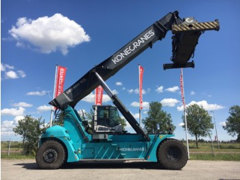 SMV 4531 TC5  - reach stacker
