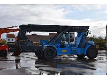 SMV S4533TA5 - reach stacker