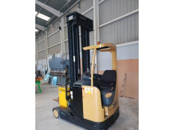 Caterpillar NR16K 7.5 mts used reach truck *Only 1180 Hours*  - reach truck