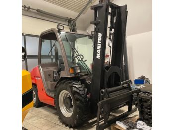 MANITOU MSI30 Only 1162 hours - ruw terrein heftruck