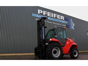 Ruw terrein heftruck Manitou M30-4 S4 EU Valid inspection, *Guarantee! 3000 kg