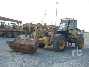 CATERPILLAR TH360B 4x4x4 - verreiker