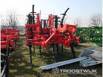 Cultivator Dante Machine Ares DSM 36i