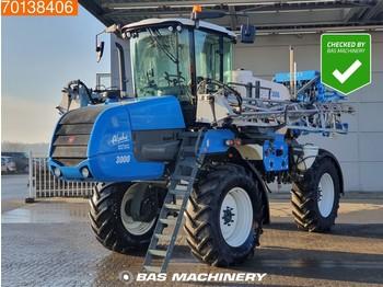 Landbouwmachine Evrard Easydrive Hardi 3000 Landbouwspuit/veldspuit