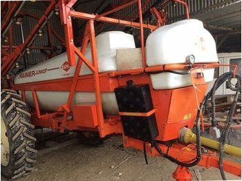 Kuhn TRAINER JUNIOR - getrokken veldspuit