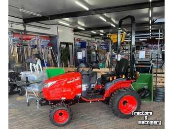 Landbouw tractor Branson 2505