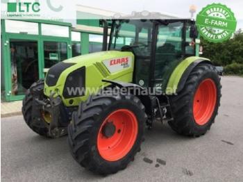 Landbouw tractor CLAAS 340