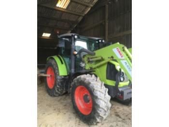 Landbouw tractor CLAAS ARION 430