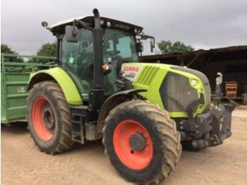 Landbouw tractor CLAAS ARION 530 T4ICMA