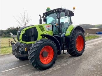 Landbouw tractor CLAAS AXION 830