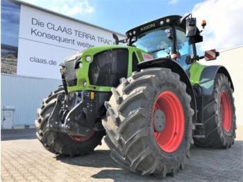 Landbouw tractor CLAAS AXION 960 CMATIC