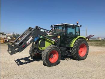 Landbouw tractor CLAAS AXOS 320