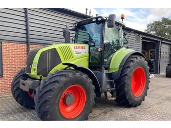 Landbouw tractor CLAAS Axion 810 Cebis