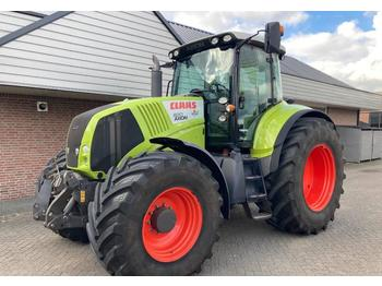 Landbouw tractor CLAAS Axion 820 Cmatic