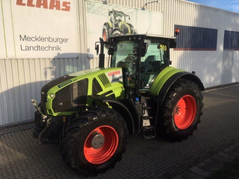 landbouw tractor CLAAS Axion 920 Cmatic