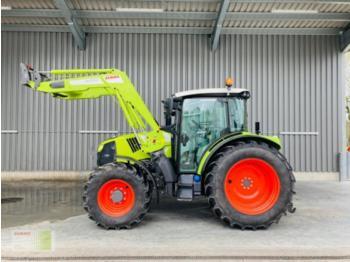 Landbouw tractor CLAAS arion 420 cis top gepflegt