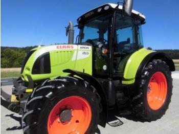 Landbouw tractor CLAAS arion 530 cis