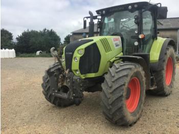 Landbouw tractor CLAAS arion 620 ci