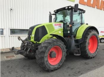 Landbouw tractor CLAAS axion 810 cis