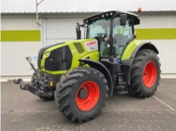 Landbouw tractor CLAAS axion 810 cmatic