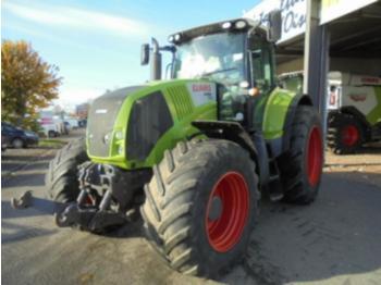 Landbouw tractor CLAAS axion 820 cis