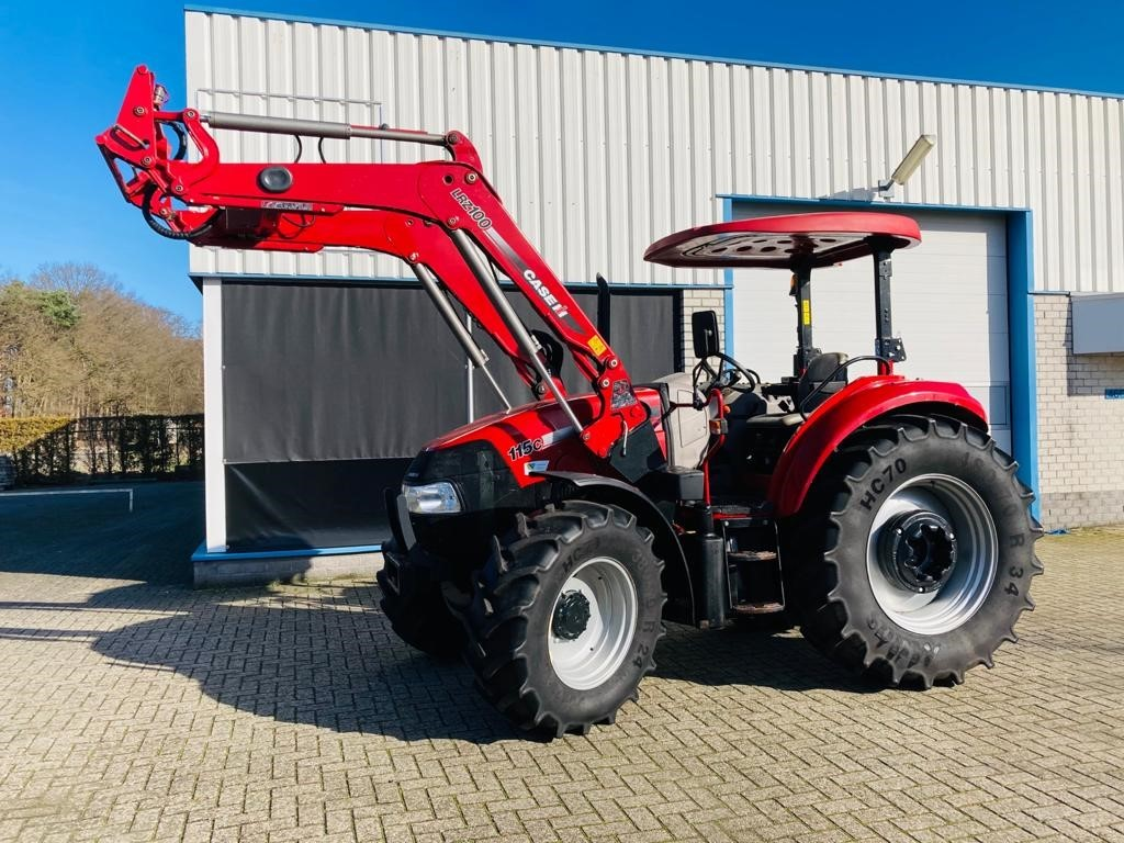 landbouw tractor Case IH Farmall 115C