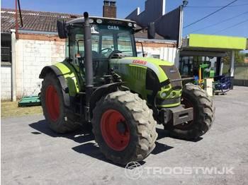 Landbouw tractor Claas Arion 620