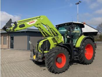 Landbouw tractor Claas Arion 660 C-Matic Cebis