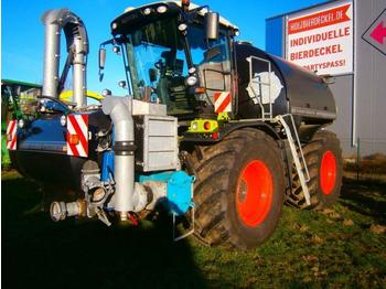 Landbouw tractor Claas XERION 3800 TRAC VC
