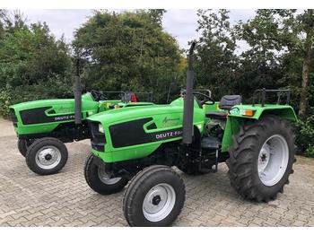 Landbouw tractor DEUTZ FAHR AGROMAXX 4045E