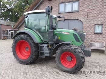 Landbouw tractor FENDT 312 power