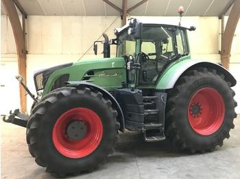 Landbouw tractor FENDT 939 Vario SCR