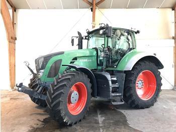 Landbouw tractor Fend 930 Vario