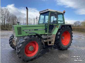 Landbouw tractor Fendt 311 lsa