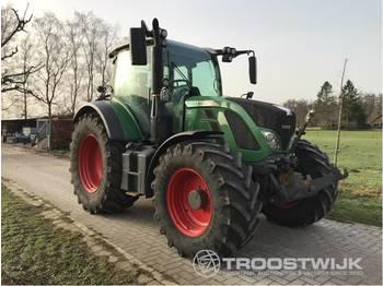 Landbouw tractor Fendt 514 Vario