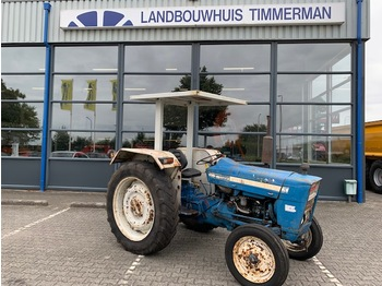 Landbouw tractor  Ford 3055