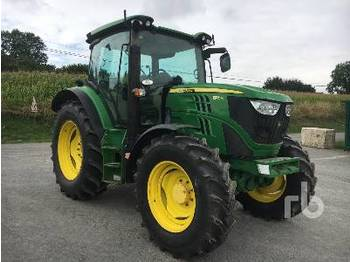 JOHN DEERE 6125R 4WD Agricultural Tractor - landbouw tractor