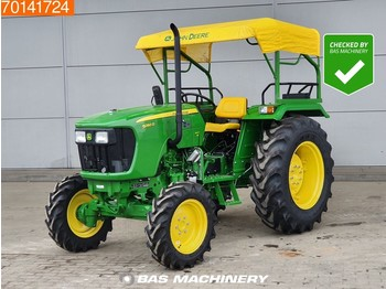 John Deere 5050D NEW UNUSED - 4X4 - landbouw tractor