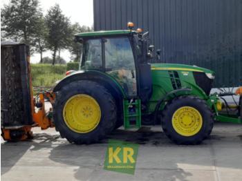Landbouw tractor John Deere 6115RC