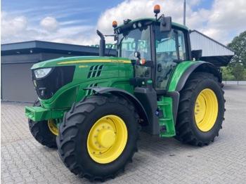 Landbouw tractor John Deere 6155M