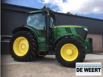 Landbouw tractor John Deere 6170R