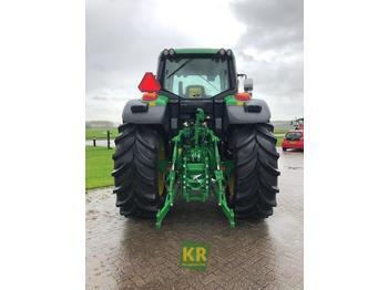 Landbouw tractor John Deere 6175M