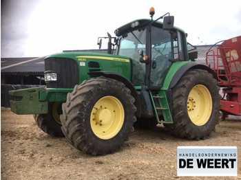 Landbouw tractor John Deere 6630 premium